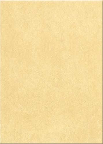 Opoczno Latte Latte żółta 35x25 Płytki Ceramiczne
